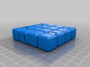 16 Part Fidget Cube