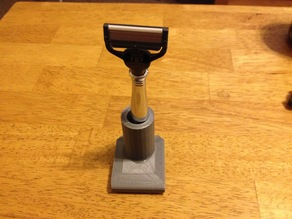Harry's Shaving Stand