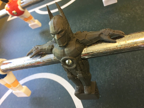 Batman Foosball Player