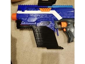 Nerf Stryfe Kriss Vector Magwell