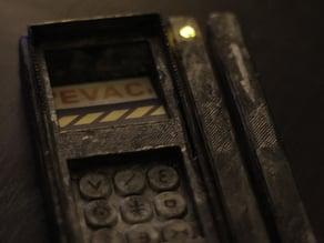Keycard Terminal