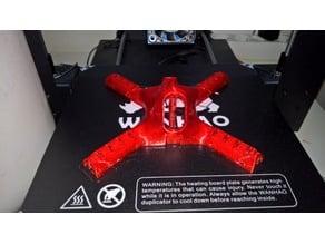 Pod realacc X210 new design