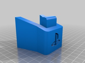 Ps4 Controller Stand with Logo