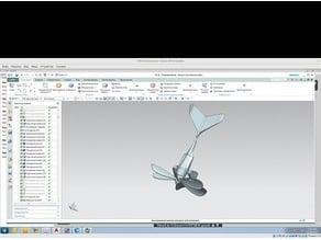 wind generator (concept)