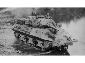 Allied Tank Destroyer Pack