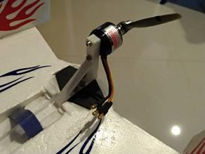 Skyfun Jet Motor Mount