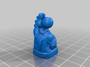 Yoshi Buddha