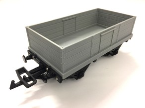 G-Scale Troublesome Truck