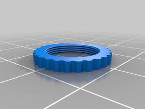 M12 Lock Ring for FPV Cam