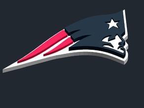 NewEngland Patriots - Logo