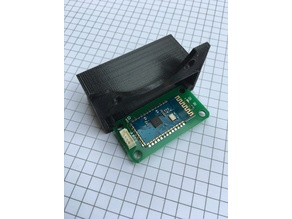 Case for DPS-5005 Bluetooth module