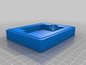 Nintendo gameboy color  inner box