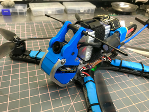Chameleon HD Conversion