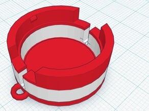 RunCam2 lense cover V2