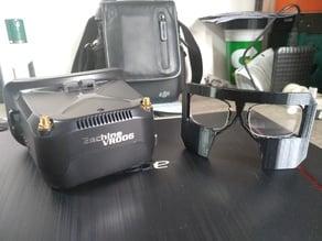 Lens Mod Eachine VR006