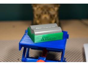 Nikon EN-EL3e Battery Cover
