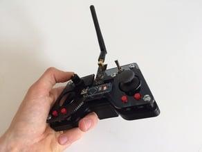 DIY Arduino RC Remote Control