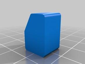 endstop-block spacer 1mm