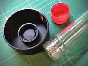 PETling Postcap 60 mm