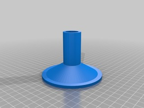 Flagpole Stand (20mm D)