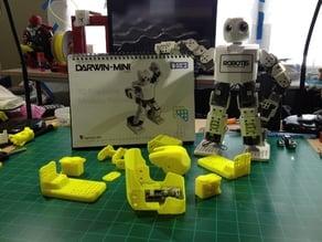 Robotis DARWIN-MINI