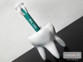 Esfero odontologo