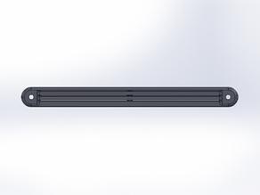 PVC window grids - Grilles pour fenetres PVC
