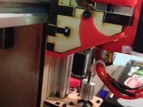 Makerfarm Snap-on LED Mounting Tray