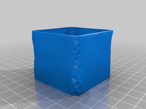 Gelatinous Cube 28mm
