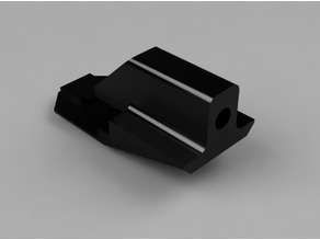 Ai3M XT-1 Center Bed Leveling Adapter