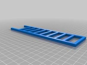Hermit Crab Ladder