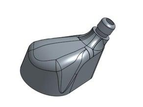 Universal IEM Shell (don't use)
