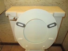 Toilet Seat Fix