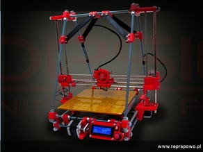 BiB ONE - 3D printer