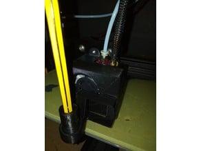 Pen holder for CR-10
