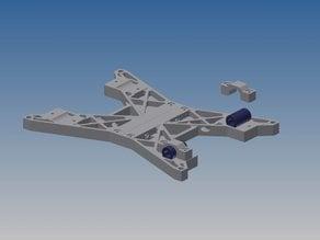 Y carriage - Prusa Air 2 - Universal
