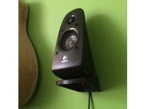 Logitech Z506 Wall Mount