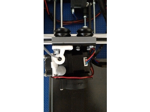 Cart X-axis Anet A8