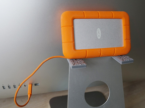 iMac PackPack System