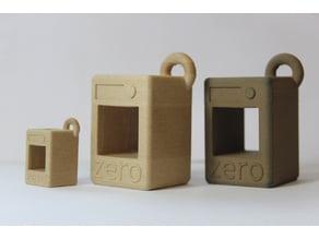 Blocks Zero Keyholder