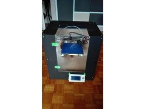 3D printer SO-1 (CoreXY design)