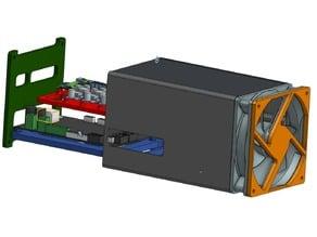 U1JO - Control Box 120mm (WIP)