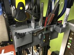 TAZ 6 Tool holder