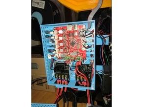 Anet A8 Electronics Box MKII