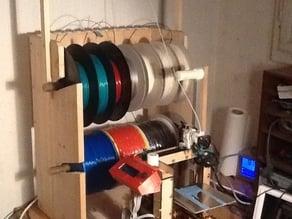 Hercules Filament System