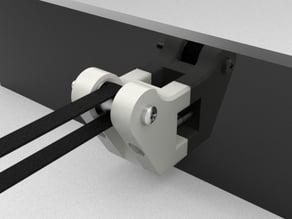 Anet A8 Y-Axis tensioner