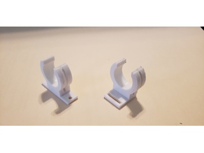 CPAP Clips for ResMed 18mm Tubing