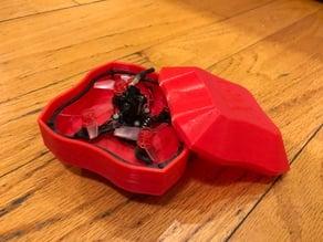 FlexRC Nano-X carrying case