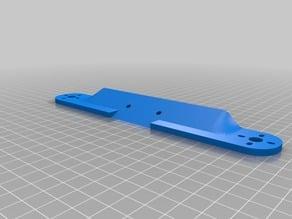 Quad VD230 200 mm arms