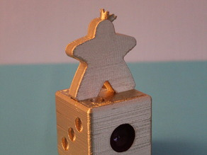 Meeple Trophy